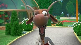 10 друзей Кролика Сезон-1 Изгоняющий пчел