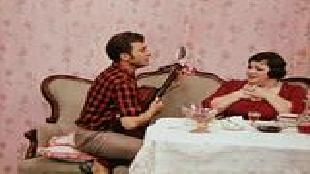 12 стульев (1971) Сезон-1 Лед тронулся