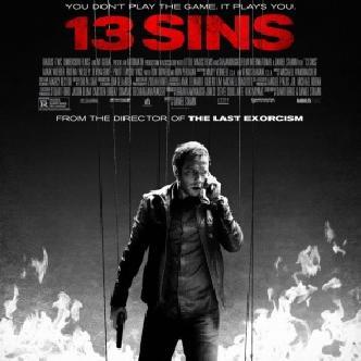 Смотреть «13 грехов»-римейк тайского триллера «13»