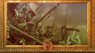 1812: Энциклопедия великой войны Сезон-1 55 серия