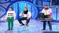 КВН 2010 Высшая лига Высшая лига 2010 - Первая 1/2