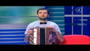 КВН 2012 Высшая лига Высшая лига 2012 - Первая 1/8