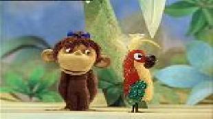38 попугаев Сезон-1 Зарядка для хвоста