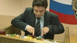 6 кадров Сезон 4 84 серия