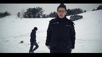 AcademeG Разное Разное - Дастеры против Субару в снежных полях.