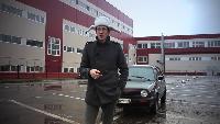 AcademeG Старые машины Старые машины - Обзор VolksWagen Golf 2
