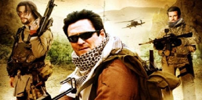 Смотреть Афганские рыцари