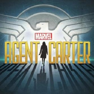 Смотреть «Агент Картер» через год после событий в «Мстителях»