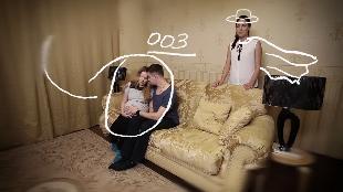 Агенты 003 Сезон 1 1 сезон, 30 серия
