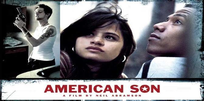 Смотреть Американский сын