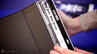 Анбоксинг Сезон-1 Alan Wake - Распаковка  коллекционное издание