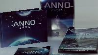 Анбоксинг Сезон-1 Anno 2205 - Распаковка коллекционного издания