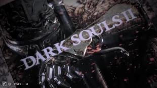 Анбоксинг Сезон-1 Dark Souls 2 - Распаковка  коллекционное издание