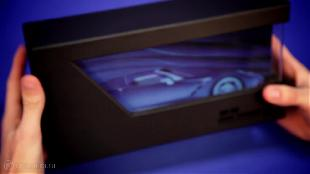 Анбоксинг Сезон-1 Gran Turismo 6 Limited Edition 15th - Распаковка