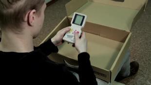 Анбоксинг Сезон-1 Распаковка юбилейной PS4