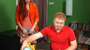 Анекдоты 1 сезон 57 серия