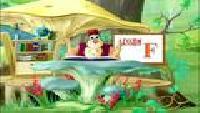 Английский алфавит для детей Сезон-1 Выпуск 6. Буква F