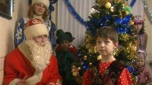 Английский язык для детей Сезон-1 Серия 3. Зима, Новый год, Рождество