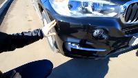 Антон Воротников Полноразмерные кроссоверы Полноразмерные кроссоверы - BMW X5( F15)