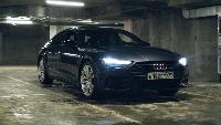Антон Воротников Разное Разное - Audi A7. Тест-драйв. Anton Avtoman.