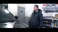 Антон Воротников Разное Разное - Range Rover Velar. «Компрессор». Anton Avtoman.