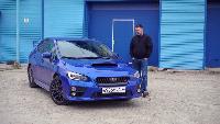 Антон Воротников Разное Разное - Subaru WRX STi. Тест-драйв. Anton Avtoman.