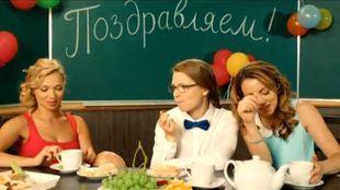 Анжелика 2 сезон 23 серия