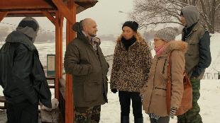 Анжелика Сезон-1 Серия 14