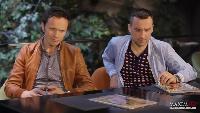 Автоответчик Сезон-1 Латвийская группа Brainstorm призналась, что не торгует наркотиками