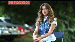 Автошкола 2 сезон Девчонки рулят! 5 выпуск