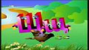 Азбука-малышка Сезон-1 Выпуск 26