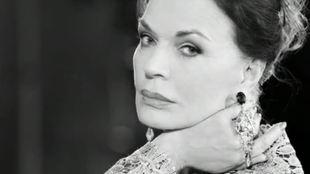 Бабье лето 1 сезон Людмила Чурсина