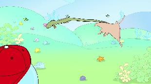 Бадики Сезон-1 Подводный мир