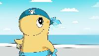 Бадики Сезон-1 Приключения в открытом море