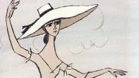 Балерина на корабле