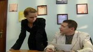 Бандитский Петербург 10: Расплата Сезон-1 5 серия