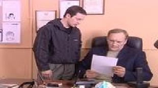 Бандитский Петербург 7: Передел Сезон-1 11 серия