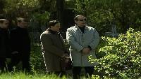 Бандитский Петербург 9: Голландский Пассаж Сезон-1 3 серия