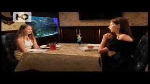 Барышня Крестьянка Барышня Крестьянка 3 сезон Выпуск №06 (Одесса-Дмитриевка)