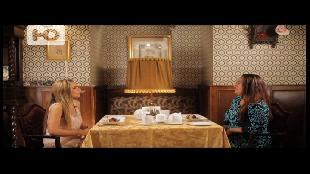 Барышня Крестьянка Барышня Крестьянка 3 сезон Выпуск №18 (Москва-Михайловка)
