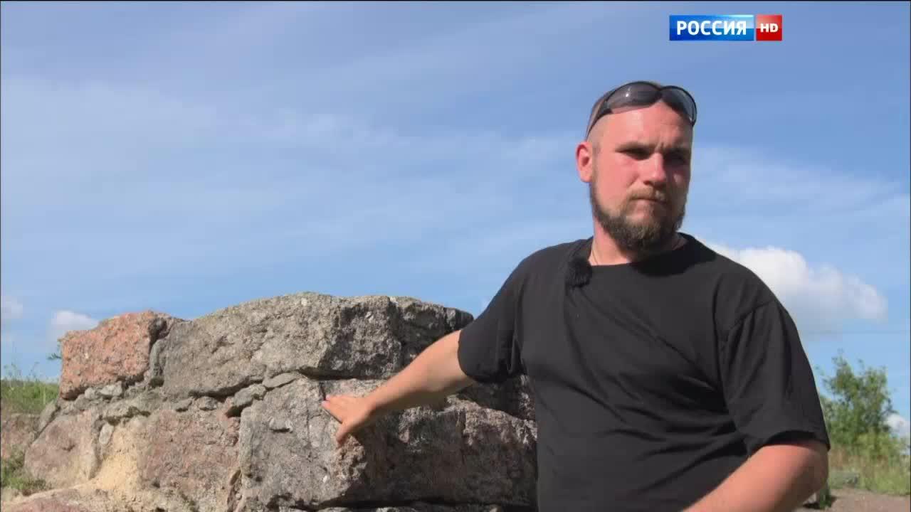 Смотреть Бастионы России. Выборг