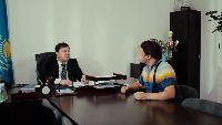 Бастык боламын Сезон-4 Серия 5 (на казахском языке)