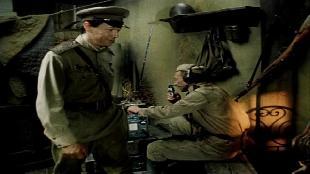 Батальоны просят огня Сезон-1 2 серия