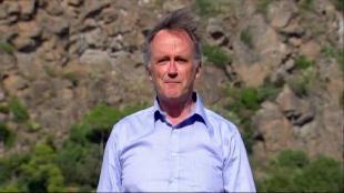 BBC. Греческие мифы: Правдивые истории Сезон-1 2 серия