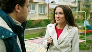 Беглые родственники 1 сезон 17 серия