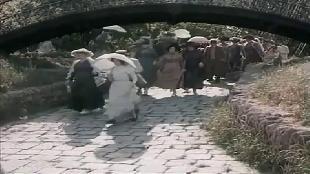 Белеет парус одинокий Сезон Серия 1