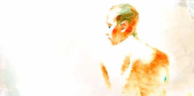 Смотреть Белосинее безмолвие
