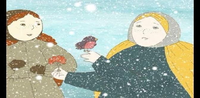 Смотреть Белоснежка и Алоцветик (Беларусьфильм, 2012) • Видеоняня ТВ
