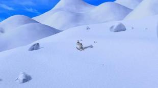 Бернард Сезон-1 Северный полюс