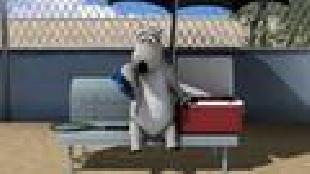 Бернард Сезон-1 Торговый автомат